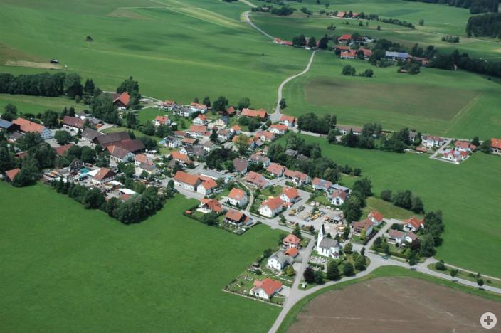 Tautenhofen