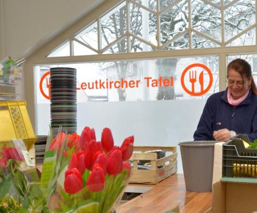 Tafelladen Leutkirch