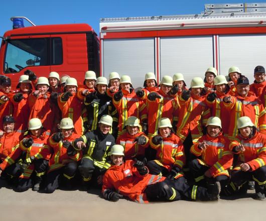 Feuerwehr Leutkirch