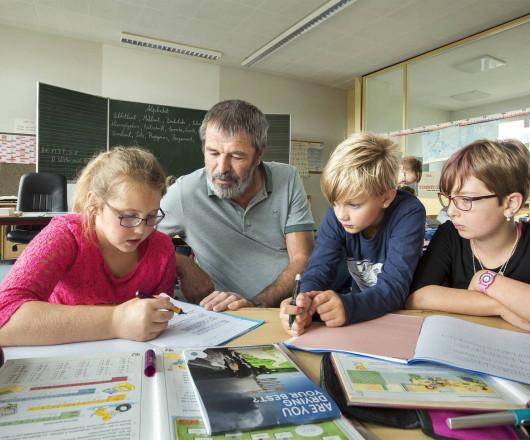 Lernen in Leutkirch