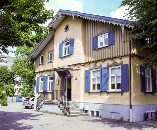 Jugendhaus Leutkirch