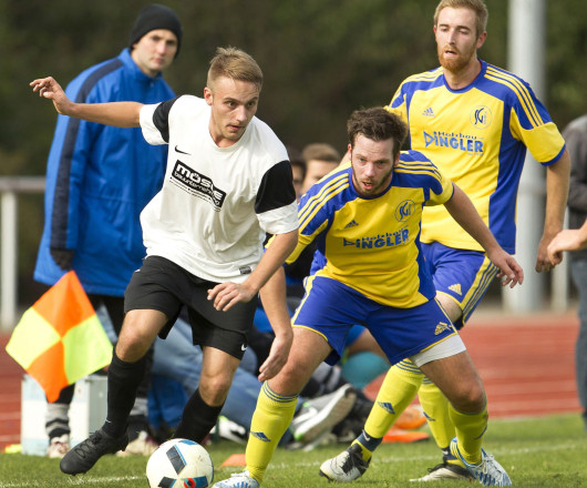 FC Leutkirch im Spiel
