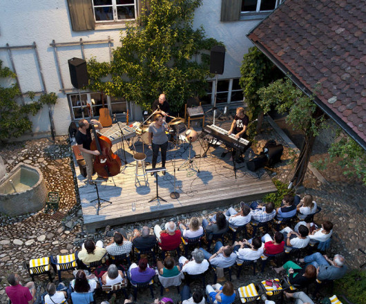 Jazz-Konzert in Leutkirch
