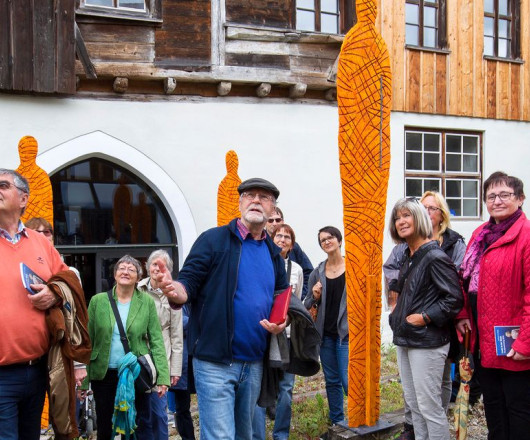 Stadtführungen in Leutkirch im Allgäu.
