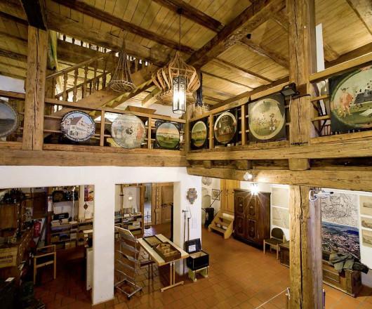 Museum im Bock Leutkirch