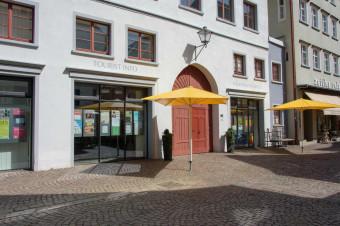 Touristinfo Altstadt