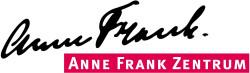 Logo Anne Frank Zentrum