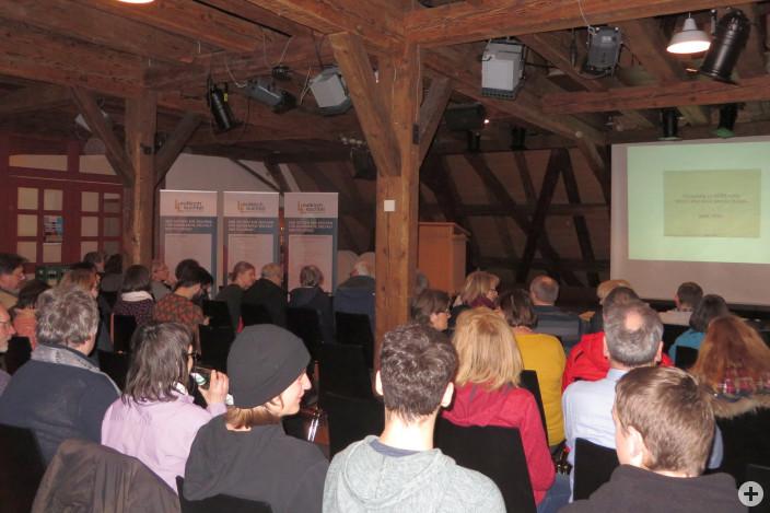 Leutkirch Leuchtet: Argumentationstraining