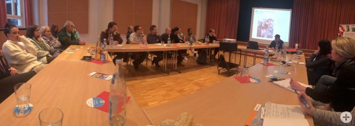 "Workshop ""Rechte Musik"""