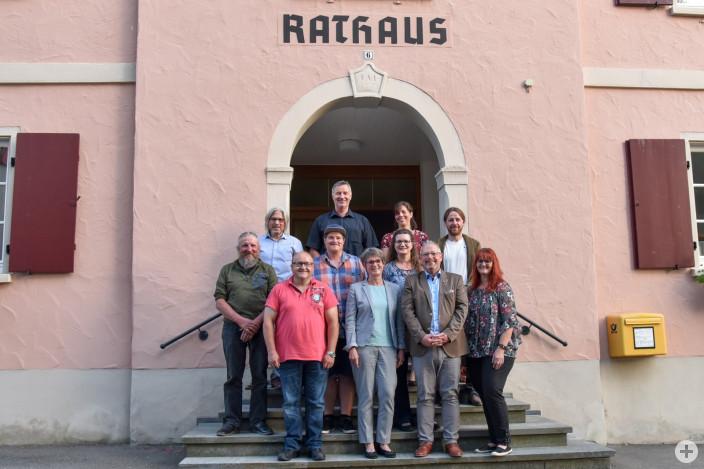 Ortschaftsrat Gebrazhofen