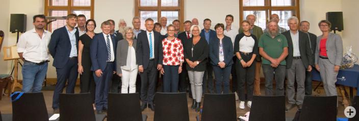 Gemeinderat 2019-2024