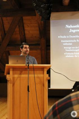 Shalom&Salam_islamischer Theologe
