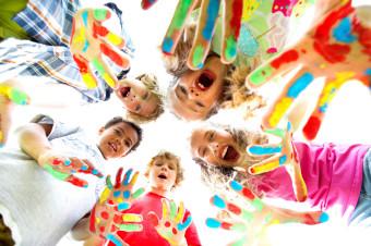 Kindertagespflege (Symbolfoto)