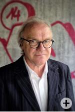 Michael Köhlmeier, Foto:Peter-Andreas Hassiepen