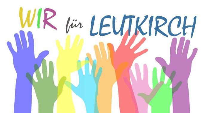 Hilfsangebot: Wir für Leutkirch