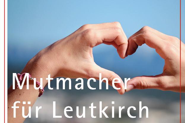 Hilfsangebot: Mutmacher für Leutkirch