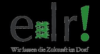 Logo ELR Förderprogramm