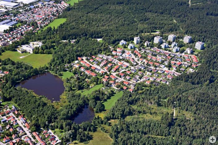Pfingstweide Leutkirch