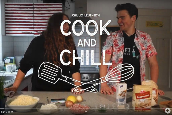 Cook & Chill