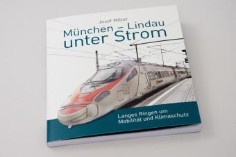München - Lindau unter Strom