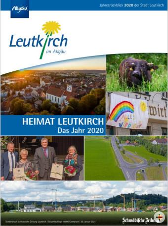 Heimat Leutkirch - Das Jahr 2020