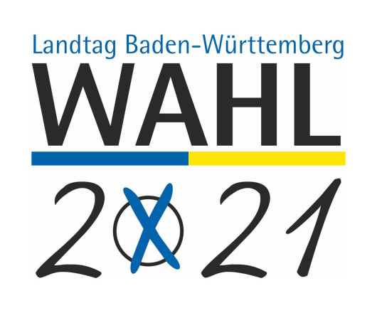 Landtagswahl in Leutkirch 2021 - Logo