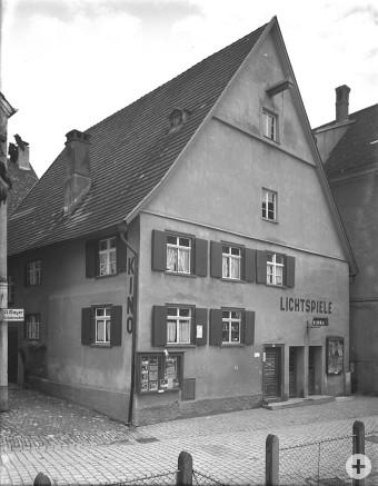 Kino in der Bachstraße