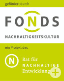 Logo Fonds für nachhaltige Entwicklung
