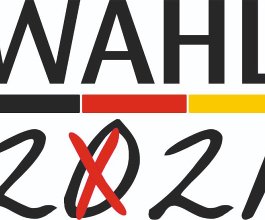 Logo Bundestagswahl 2021 Leutkirch