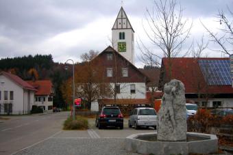 Ansicht von Reichenhofen