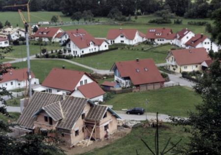 Wohnbaugebiet Friesenhofen
