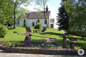 Wallfahrtskirche La Salette