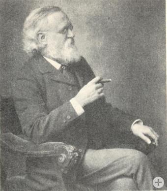 Baumann, Franz Ludwig