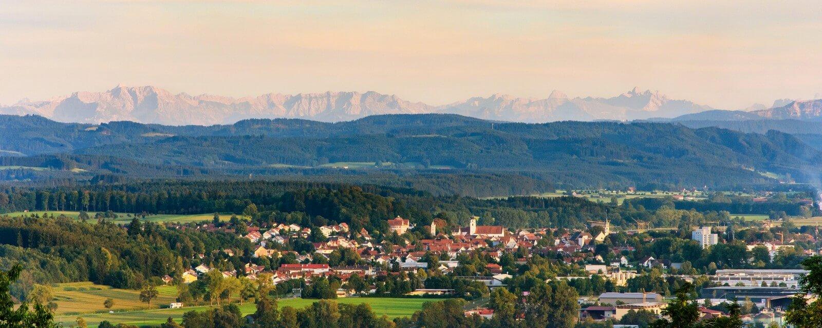 Wetter In Leutkirch