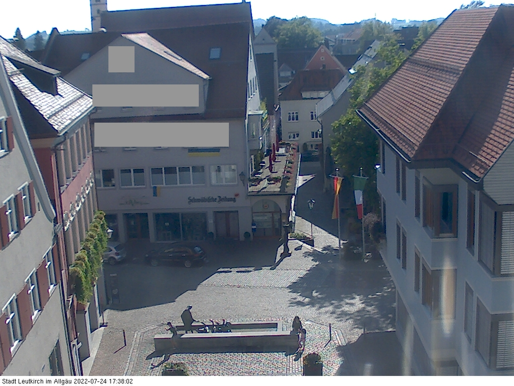 Webcam Kornhaus